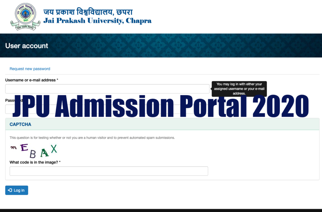 jpu merit list download links released for 2020-21