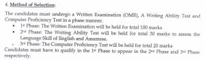 dee assam grade 3